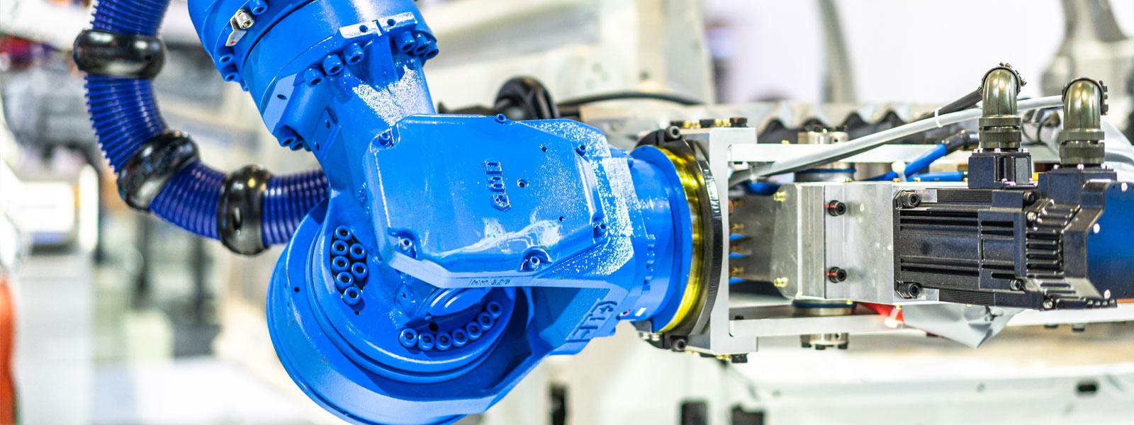 SUN-WA ROBOT